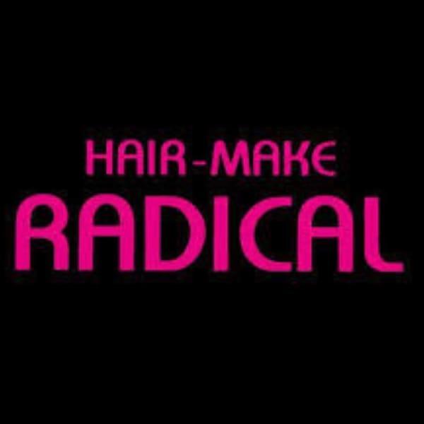 HAIR MAKE RADICAL