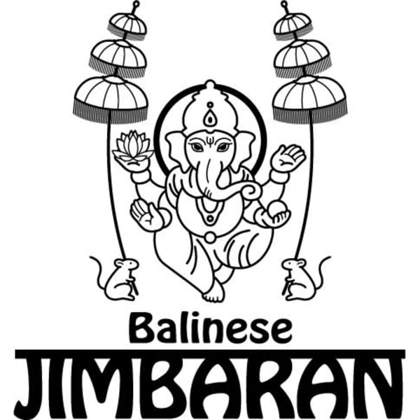 バリニーズ・ジンバラン