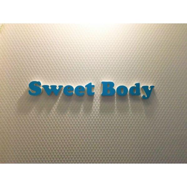 アロマリンパ&小顔ヘッド専門店 Sweet Body 博多店