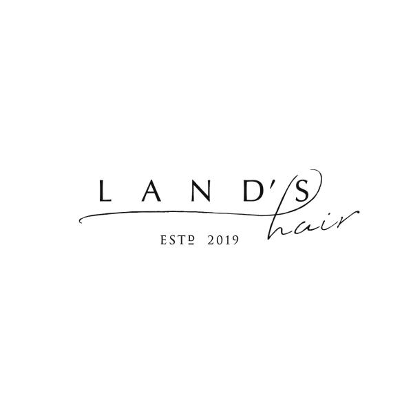 LAND'S HAIR