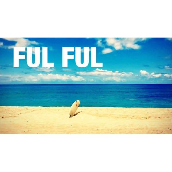 HAWAIIAN HAIR SALON  Ful Ful
