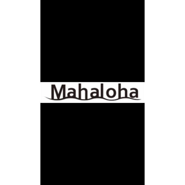 Mahaloha オーガニックアロマ&ストーンテラピー