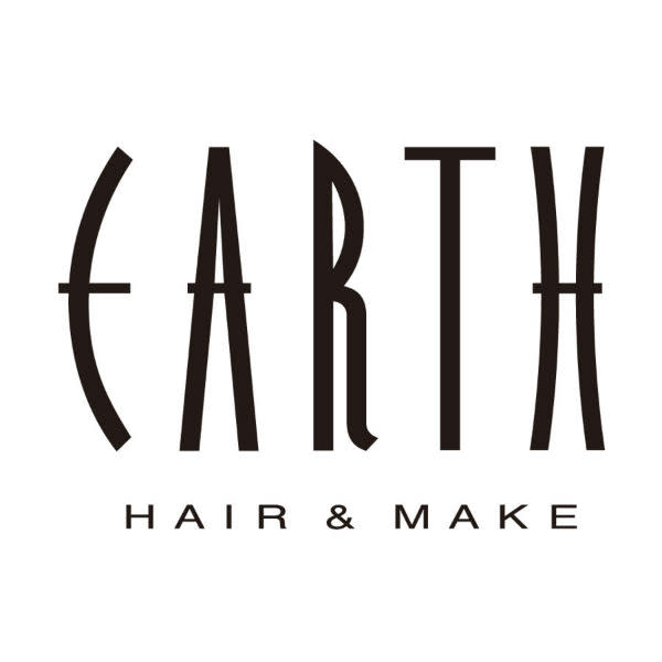 HAIR & MAKE EARTH 八潮店