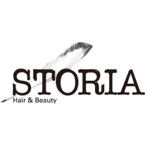hair & beauty STORIA 蒲田店