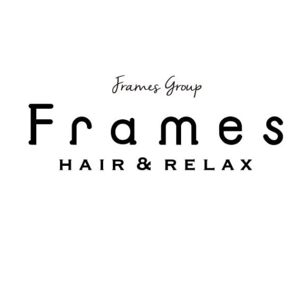 Frames hair&eyelash 大宮店