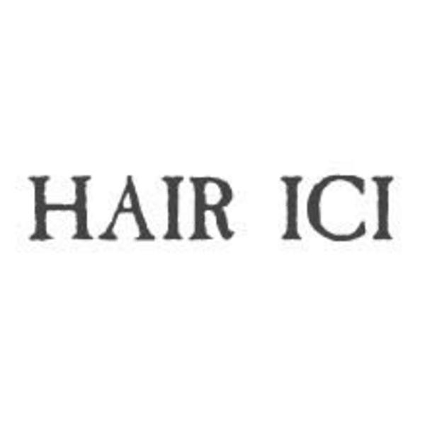 HAIR ICI 御器所本店