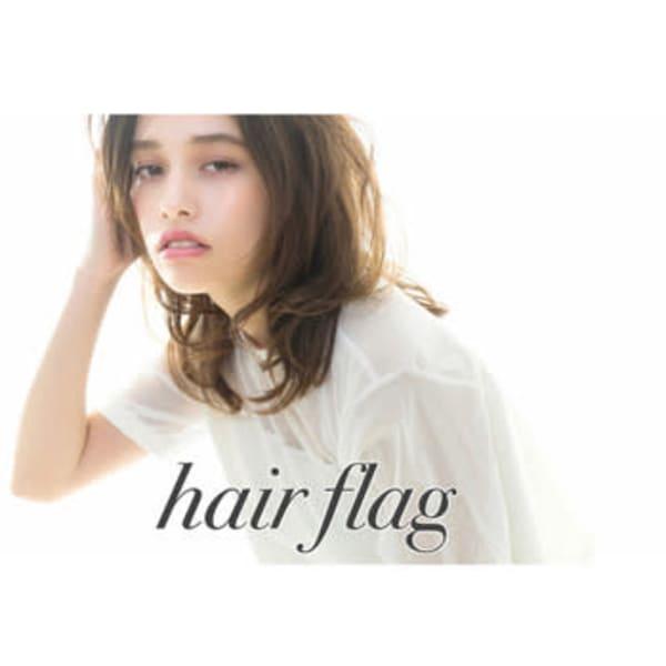 hair flag 西葛西店