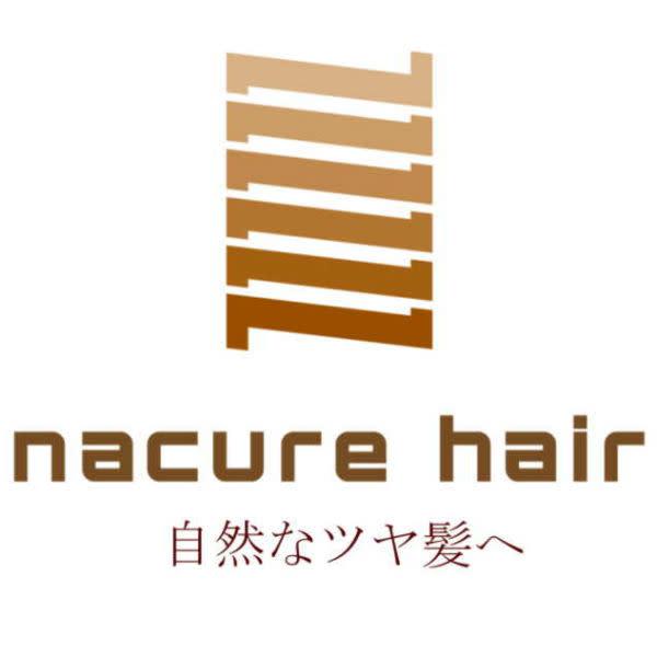 nacure hair
