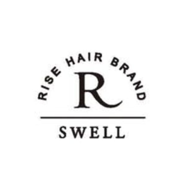 RISE HAIR BRAND SWELL