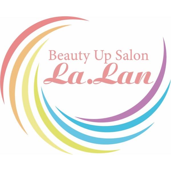 Beauty Up Salon La.Lan