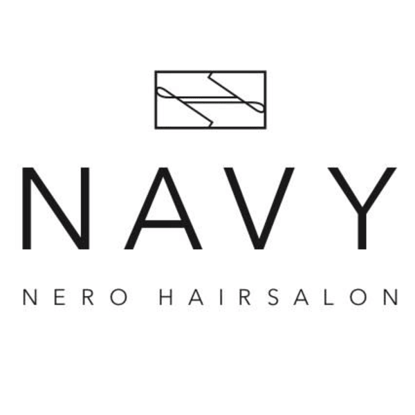 NERO HAIRSALON NAVY