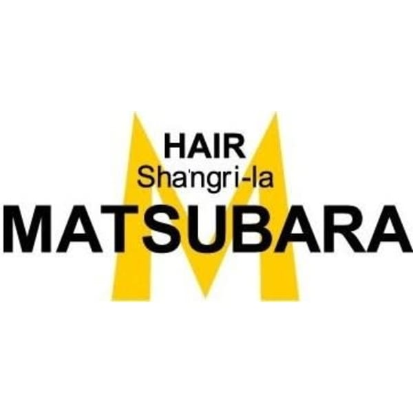 HAIR Shangri-la MATSUBARA