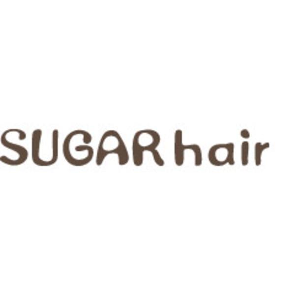 SUGAR hair