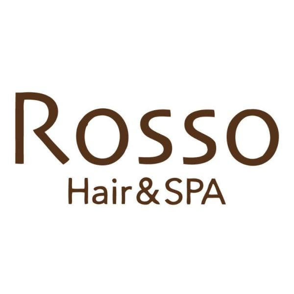 ROSSO Hair&SPA 谷塚
