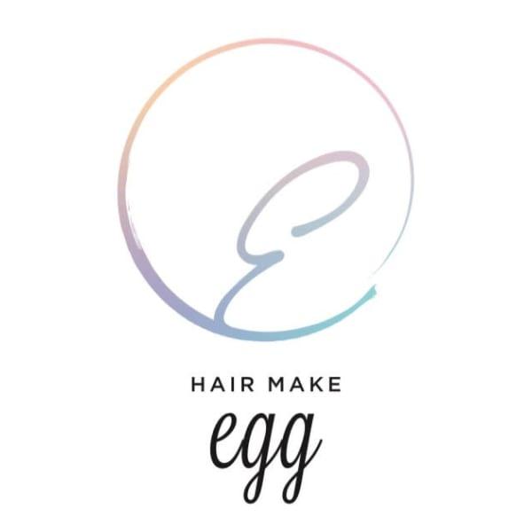 カラー専門店 Hairmake egg by 246