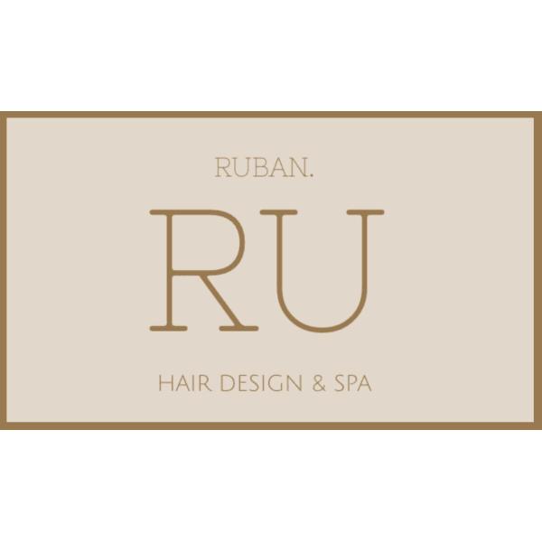 RUBAN. Hair Design&Spa