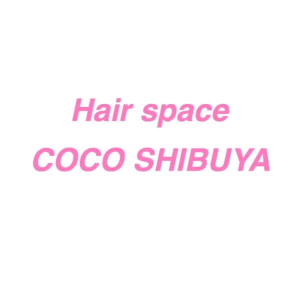 Hair space COCO SHIBUYA