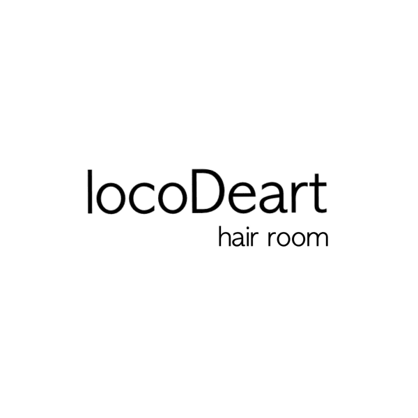 locoDeart hair room