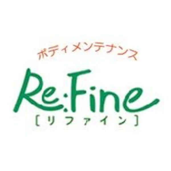 リファイン 渋谷店