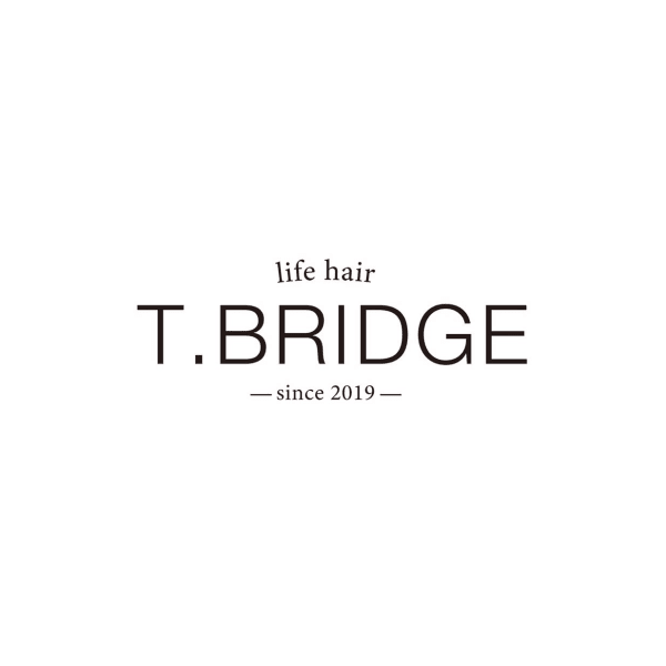 T.BRIDGE lifehair