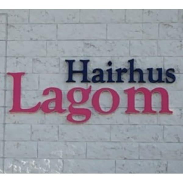Hair hus Lagom