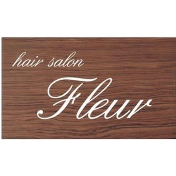 hair salon Fleur