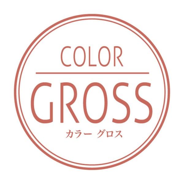 ヘアカラー専門店 COLOR GROSS(カラーグロス)