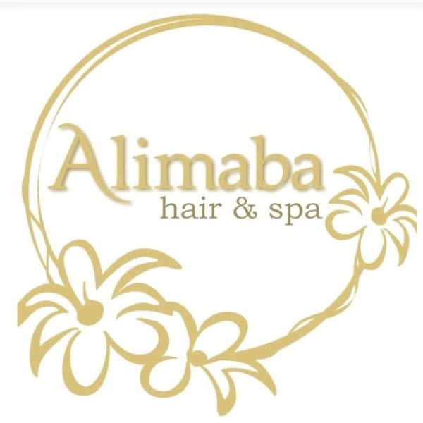 Hair&spa Alimaba