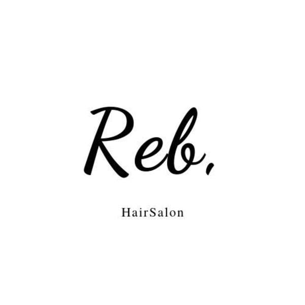 Reb, HairSalon
