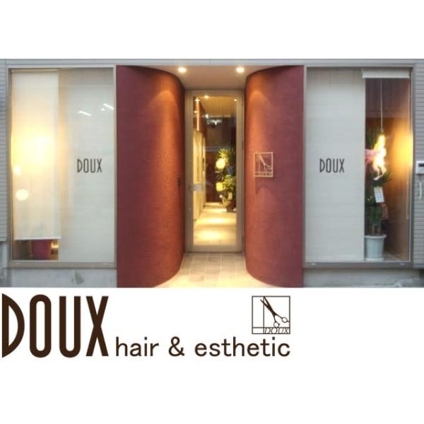 DOUX hair&esthetic