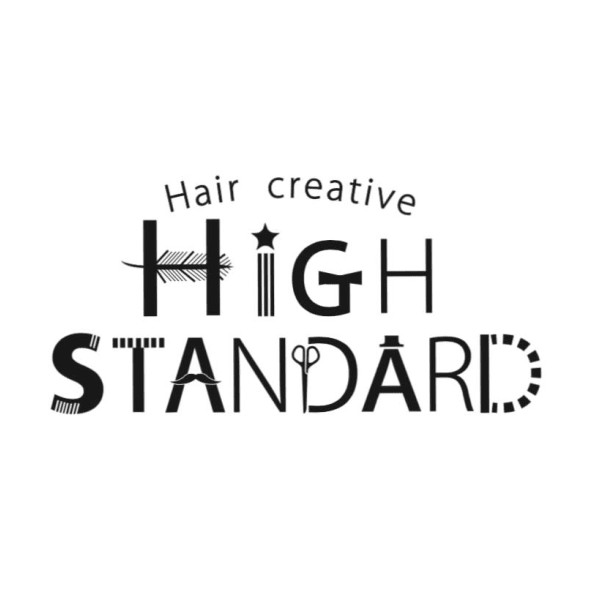 hair creative High-Standard