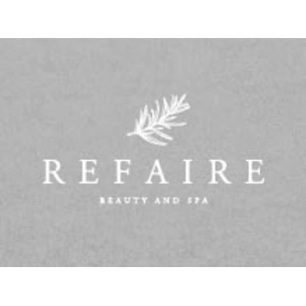 REFAIRE beauty&spa