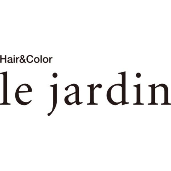 Hair&color le jardin 葛西店