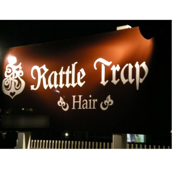 RattleTrap Hair