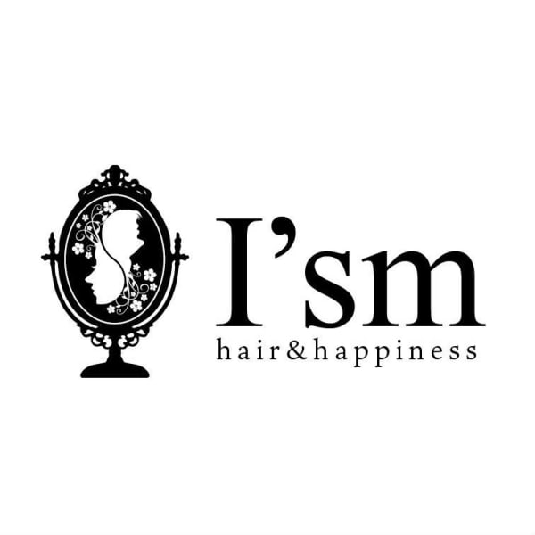 I'sm~hair&happiness~