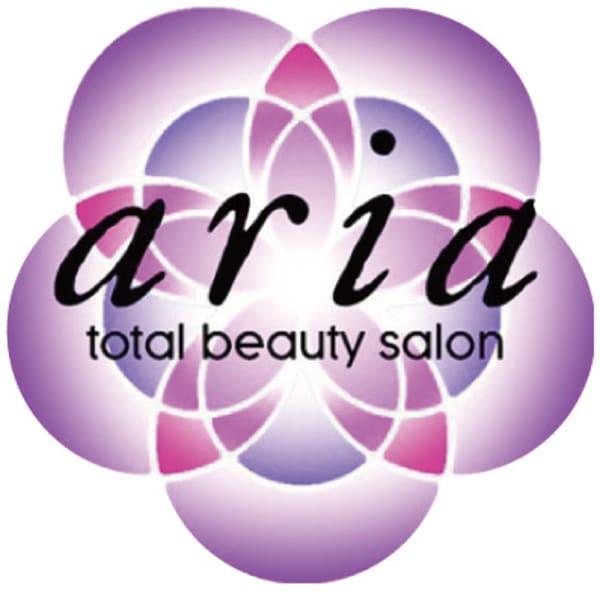 total beauty salon ~aria~