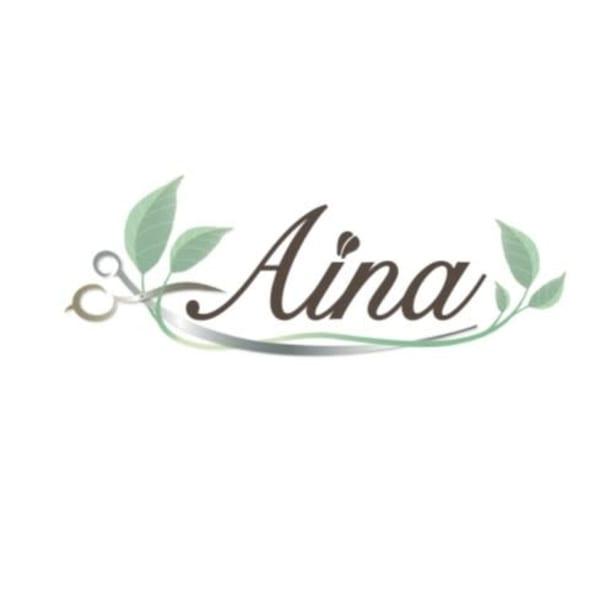 浅草美容室Aina