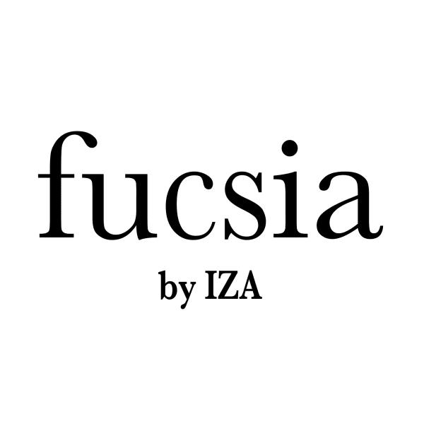 fucsia by iza