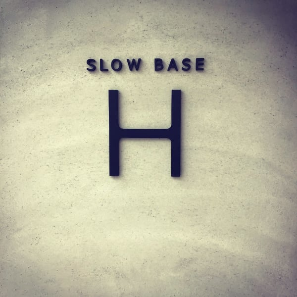 SLOW BASE H