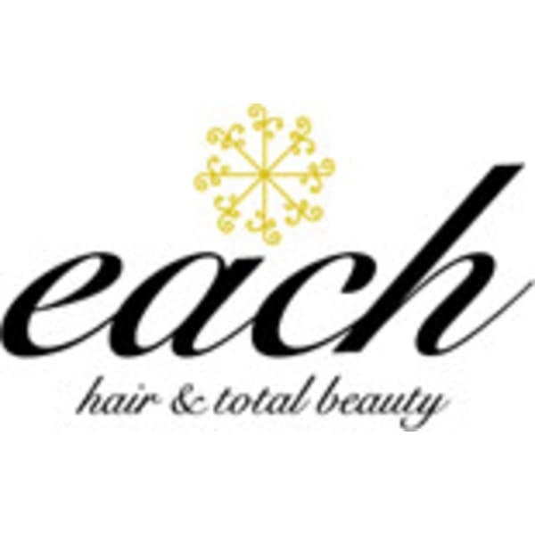 each dee hair&total beauty