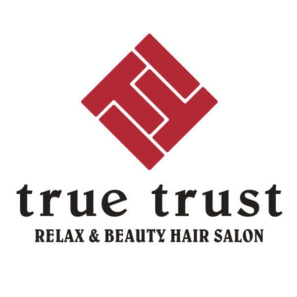 True Trust 竜王店