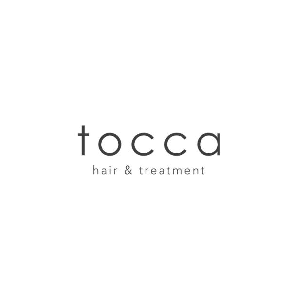 tocca hair&treatment 仙台店