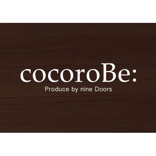 cocoroBe: