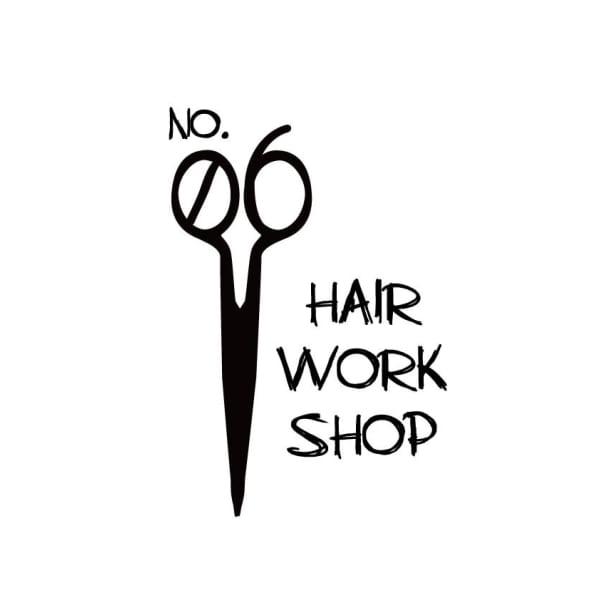No.06 Hair Work Shop