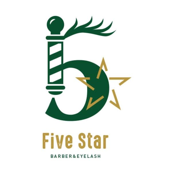 Five Star Barber&Eyelash