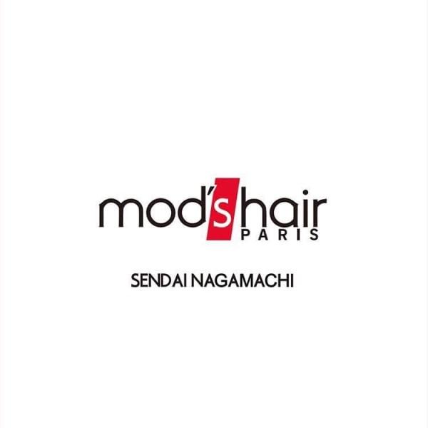 mod's hair 仙台長町店