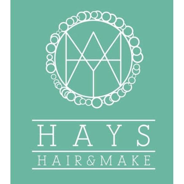 HAYS HAIR&MAKE