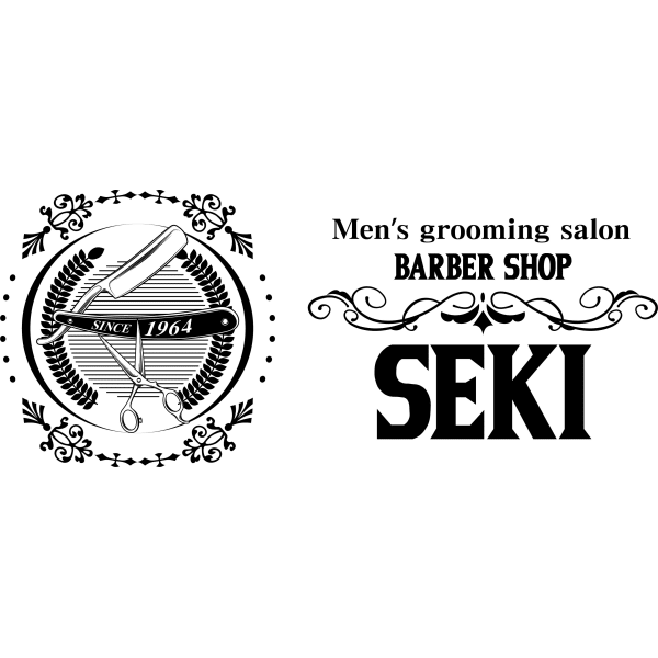 BARBER SHOP SEKI