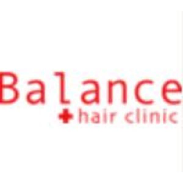 髪質改善ヘアエステ Balance hair clinic
