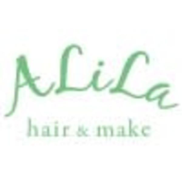 ALila hair&make